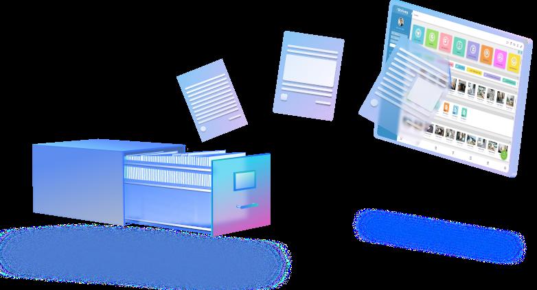 Swivelt - Document Management