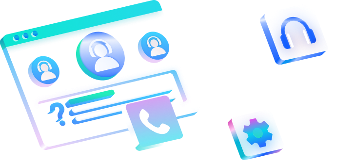 Swivelt - Customer Support as a Service